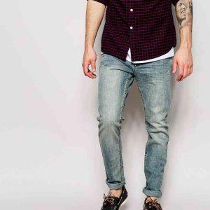 Dr Denim Jeans 01